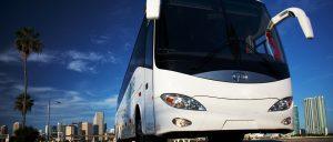 alquiler de autobuses para grupos en sevilla