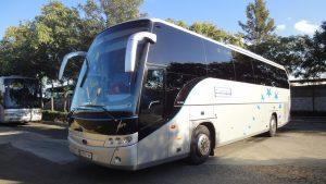 Alquiler autobuses despedidas de soltero en sevilla